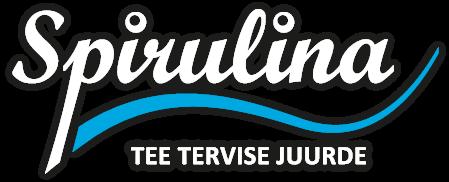 Eesti värske Spirulina